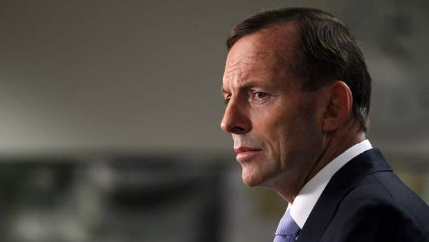 PM under pressure to compromise: Tony Abbott expected to announce tax cuts to address significant fall in polls.