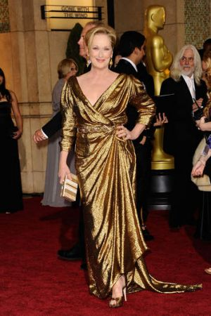The shape-shifting talents of Meryl Streep have taken her everywhere.