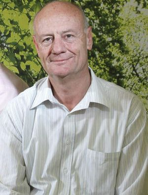World Vision CEO Tim Costello said the tax symposium was 'clearly a business conference'.
