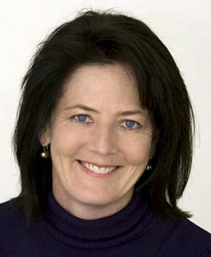Liberal MP Catherine Cusack.