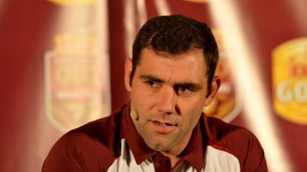 """""""I can guarantee the hate for NSW hasn't gone out the window""""... Cameron Smith."""
