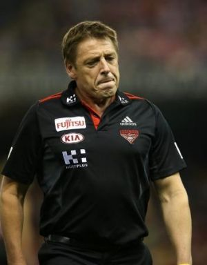 Is it Melbourne next for Mark Thompson?