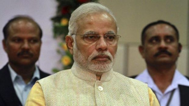 Narendra Modi, India's new Prime Minister, has promised to upgrade India's railway network.