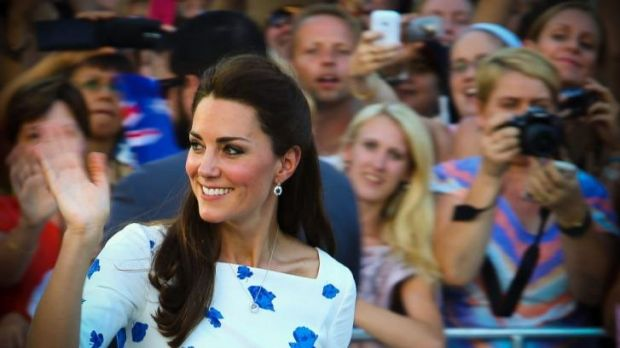 Kate Middleton faces yet another privacy scandal.