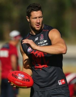 James Frawley.