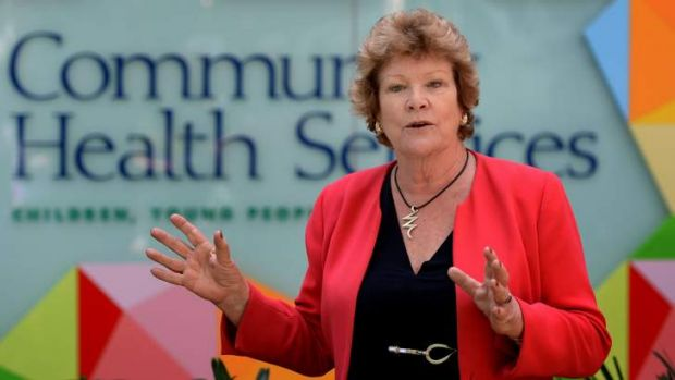 "Jillian Skinner: ""As we make testing more accessible and continue to target at-risk groups, we would expect new ..."