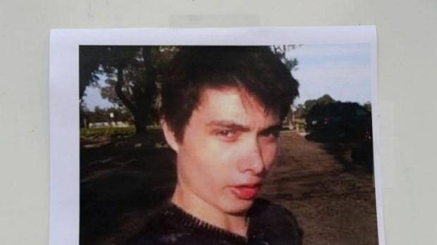 Peter Rodger, father of shooter Elliot Rodger (above), has pledged to spend the rest of his life trying to prevent such ...