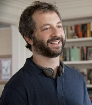 Director Judd Apatow.