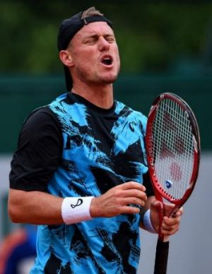 Lleyton Hewitt has more than likely played his last French Open match.