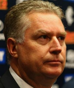 Greg Swann announced his departure from Carlton would be in June.