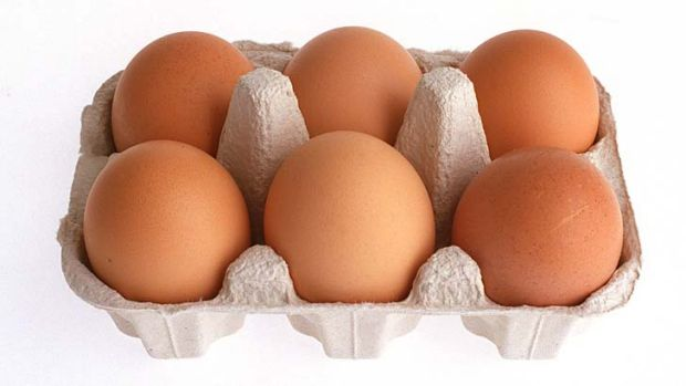 Cartel claims: The Australian Egg Corporation Ltd has been accused of attempting to manipulate egg prices.