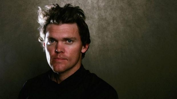 Charged: former New Zealand opening batsman Lou Vincent.
