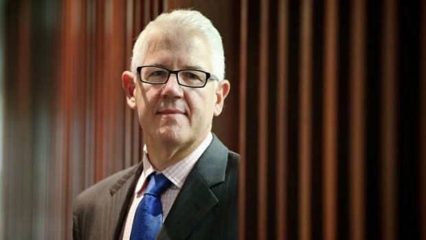 Minerals Council of Australia chief Brendan Pearson has lashed out at many super funds.