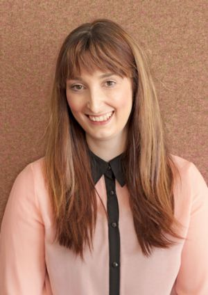 Miranda Burford is the marketing manager for Swiftly.