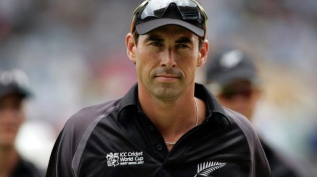 Ex-captain Stephen Fleming gave evidence to the inquiry.