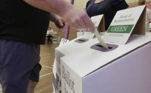 """Not a laughing matter"": multiple voting from last year's federal election is under scrutiny."