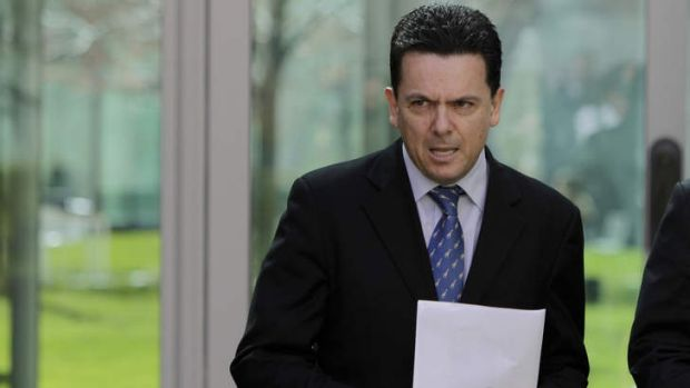 Independent Senator Nick Xenophon says the government's paid parental leave scheme is as dead as Monty Python's parrot.