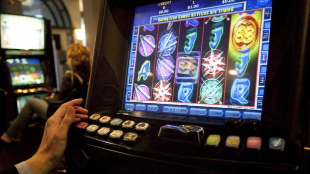 Clubs are spending money on researching gambling addiction.