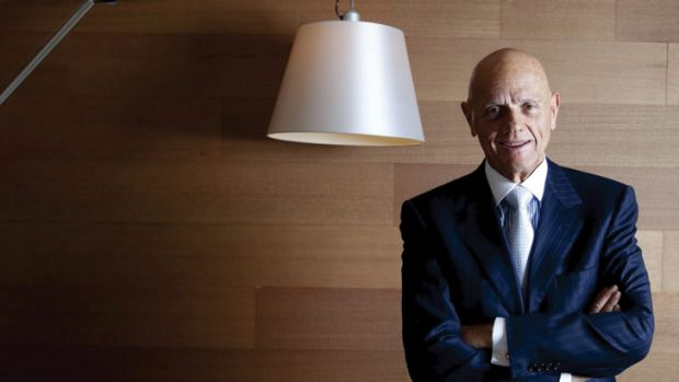 Solomon Lew has a long history with Woolworths and has fought a pitched battle with the South African retailer for ...