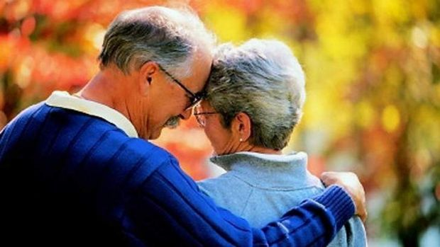 As people live longer, funerals are becoming more of a celebration than an outpouring of grief.