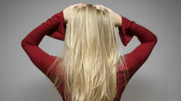 Whether you are born blonde or brunette depends on a single letter of the genetic code, scientists have learned.