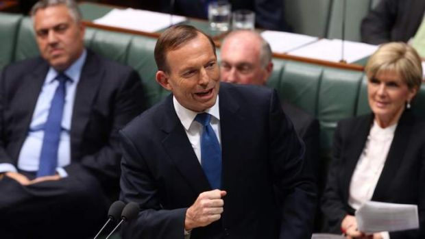 Prime Minister Tony Abbott will meet with his Indonesian counterpart during a nine-hour stopover in Indonesia.