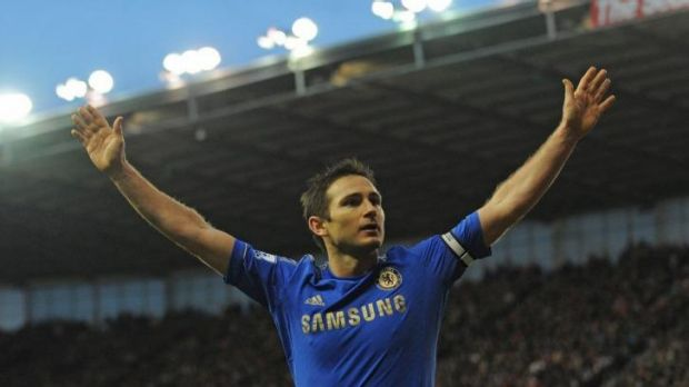 Chelsea's leading goalscorer Frank Lampard has announced he is leaving the club.