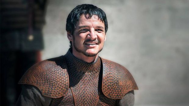 Inigo Montoya, ahem, we mean Oberyn Martell had a motive to kill that we could at least get behind.