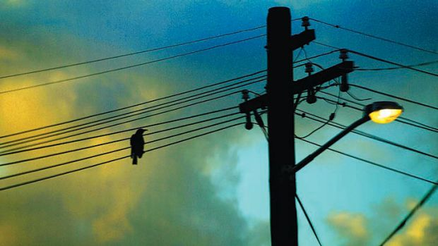Report urges suppliers to make peak-demand power more expensive.