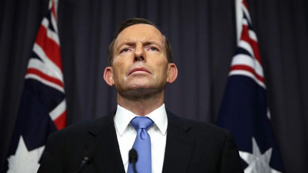 Prime Minister Tony Abbott has given the clearest indication yet that climate change will not be included in the G20 ...