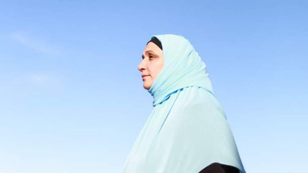 """Mahboba Rawi: """"Many Australians don't understand. This country means the world to refugees. We don't take it for granted."""""""
