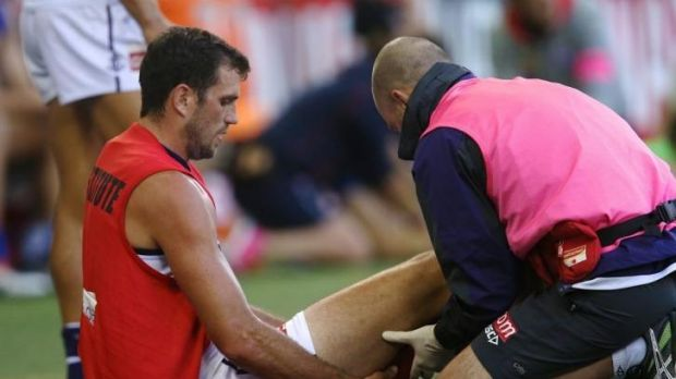 Scott Gumbleton has finally got over his hamstring injury to play with Peel Thunder this weekend.