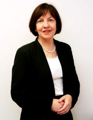 Critical of her proposed role in the deal: Professor Mary O'Kane, NSW Chief Scientist.