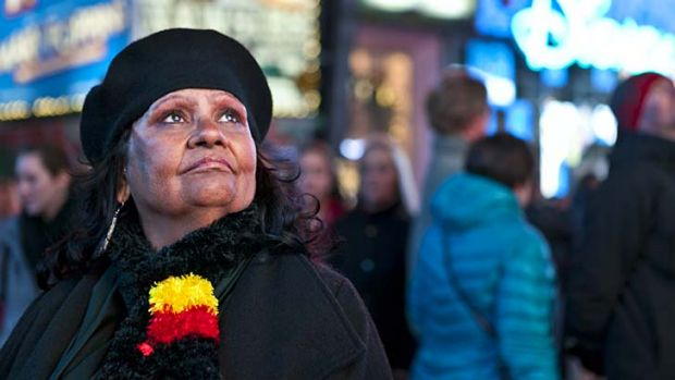 True colours: Marlene Cummins saw abuse inside and outside the movement.