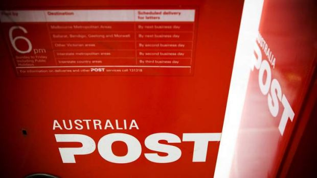 In jeopardy: the future of Australia Post
