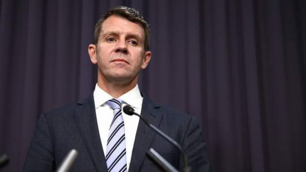 NSW Premier Mike Baird is being urged to hold a referendum on power privatisation.