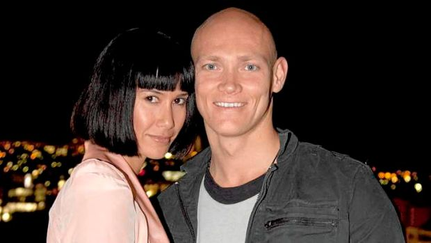 Olympic gold medallist swimmer Michael Klim and wife Lindy run a skincare products company.