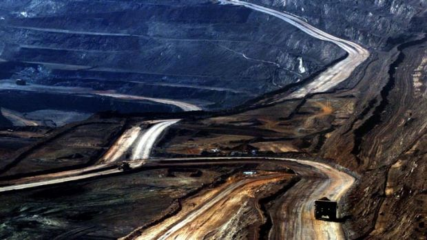 BHP will cut operational staff at the Mt Whaleback mine in the PIlbara