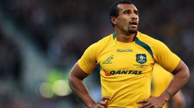 Will Genia was a shock omission from the Wallabies team to play France.