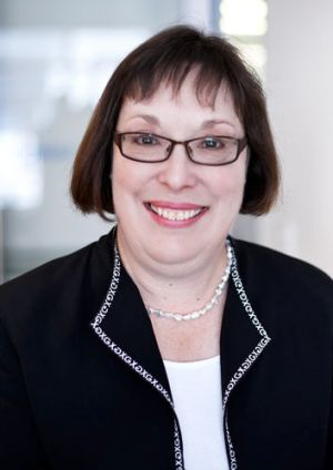 Julie Strack: small businesses can use 'black hole' provisions.