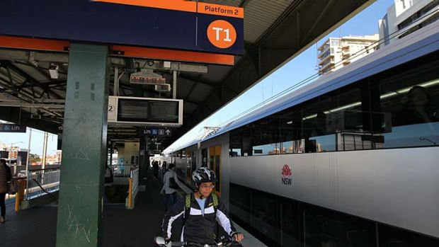 Transport: The Coalition hopes the proposed system, known as Sydney Rapid Transit, will counter public fears over ...