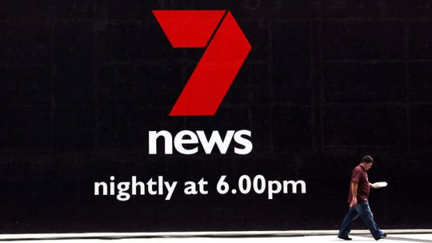 Television war: Seven is reported to be worried about a revival at its rival Nine.