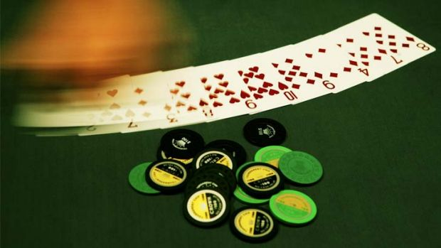 Punters leaving casino tables to watch and wager on the 2014 FIFA World Cup could put another dent in the earnings of ...