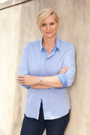 Ratings smash <i>House Rules</i>, hosted by Johanna Griggs, has been confirmed for a third season.