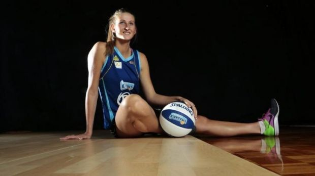 Carley Mijovic will leave Canberra for Adelaide.