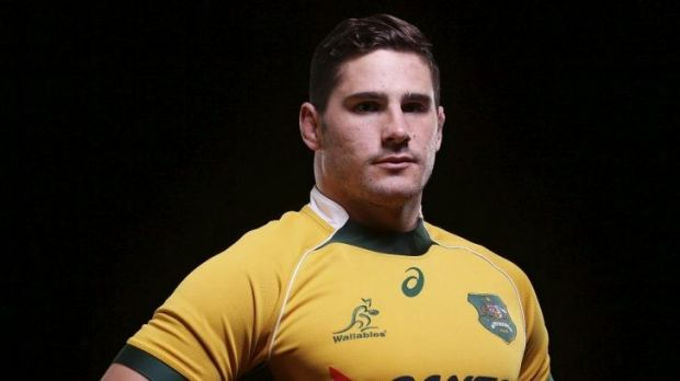 Debutant Wallabies hooker Nathan Charles does not use Cystic Fibrosis as an excuse.