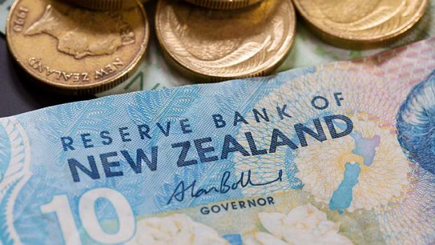 The RBNZ indicated that strength in the New Zealand dollar will not stop another rate hike.