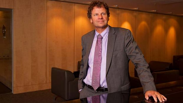 """Simon McKeon: """"It would be a tragedy if this fund did not happen, simply because the funding mechanism was not agreed to ..."""