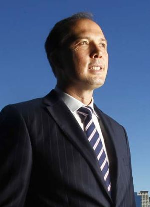 Minister for Sport Peter Dutton has said the government will consider its position.