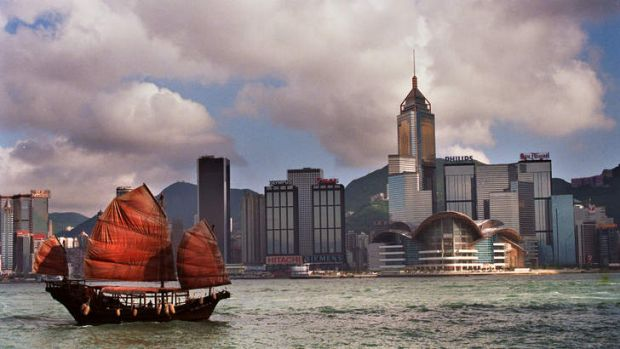 While Hong Kong enjoys 'one country, two systems' status, nothing, it seems, is set in stone.